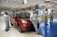 Fiat first quarter profit soars