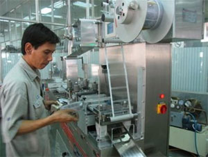 HSBC: Vietnamese manufacturing rebounds in March