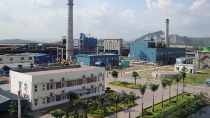 Hoa Phat Energy tops 500 fastest growing firms