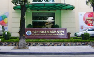 Bao Viet in an ambitious mood