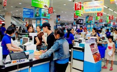 rise of new wealth builders seen in vietnam