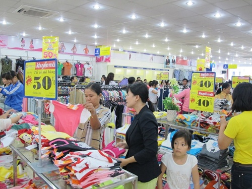 chain stores to answer consumer needs