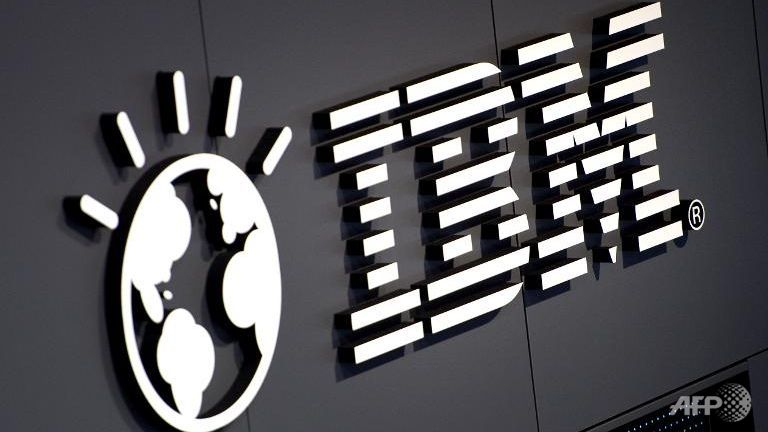 IBM teams with Apple on artificial intelligence health programme