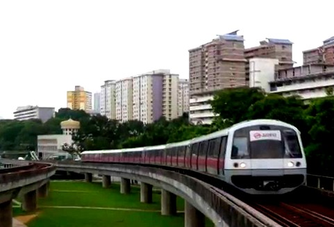 HN to have nine urban railway lines by 2050