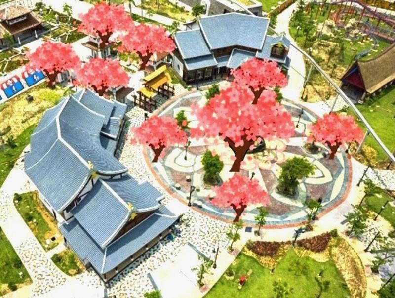 Da Nang to host first Japanese cherry blossom festival