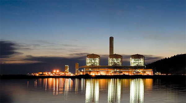 ge hands over southeast asias single largest ultra supercritical power unit to malaysia