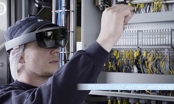 tetra pak pioneers new generation of digital technologies to boost customer efficiency