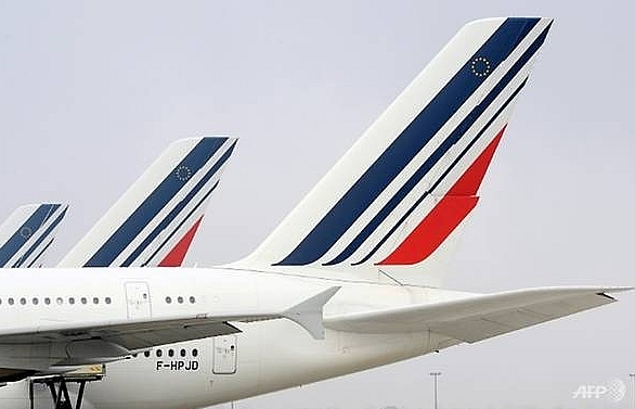 Air France unions announce new two-day strike