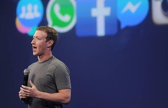 Facebook needs 'a few years' to fix problems: Zuckerberg