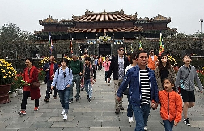 Hue to be a tourism hotspot on its own