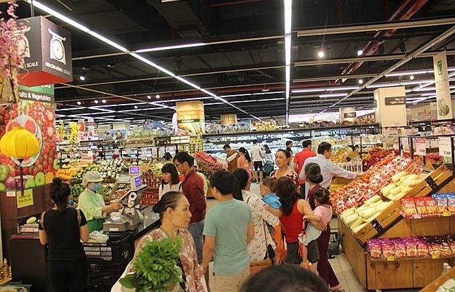 Lotte considers opening more stores in Vietnam