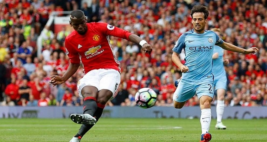 man city denied title by united comeback