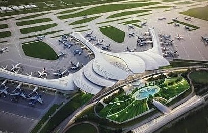 Dong Nai to speed up Long Thanh Airport project