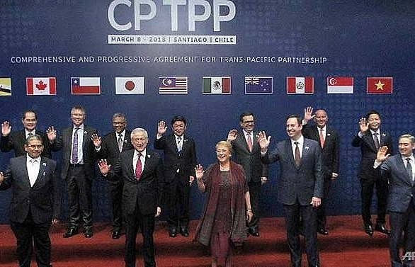 Trump considers rejoining TPP, the Pacific trade pact he once spurned