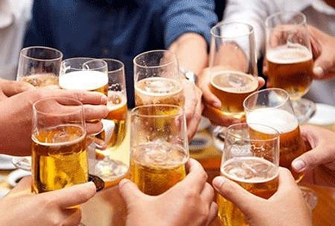 government proposes restricting hours of alcohol sale