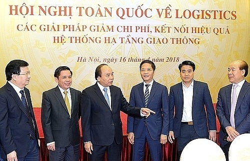 vietnam determined to cut logistics costs