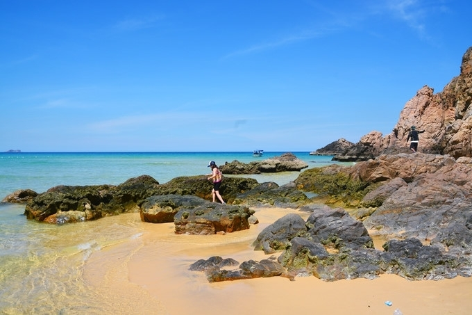 binh dinh bliss 7 getaways for national holidays