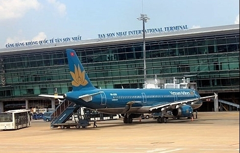 pm okays french firms plan to expand tan son nhat airport