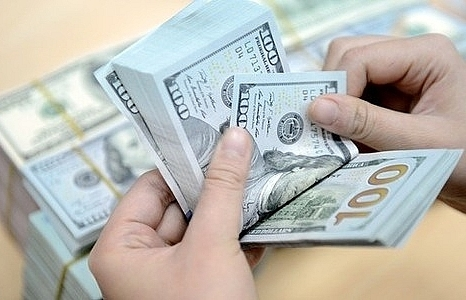 Central bank raises reference exchange rate