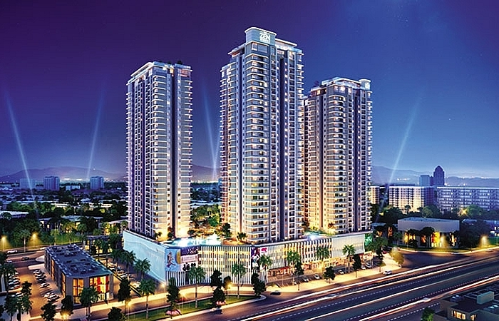 Hanoi's condo market attracts flow of foreign capital
