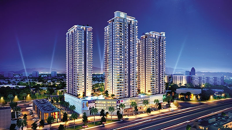hanois condo market attracts flow of foreign capital