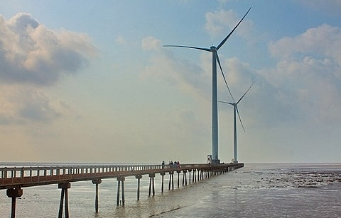 Soc Trang province attracts clean energy investors