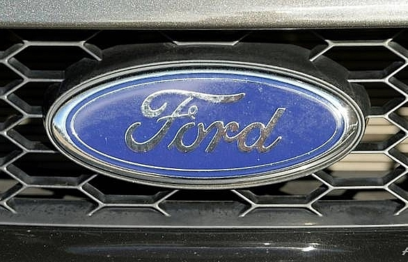 Ford gets record fine in Australia for 'unconscionable' conduct
