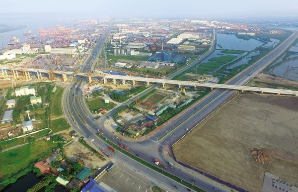 haiphong as epicentre of investment in north vietnam