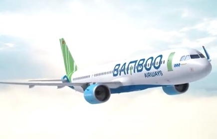 bamboo airways to try new model in high stakes local aviation market