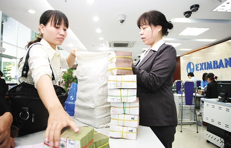 Eximbank cleans up after scandals