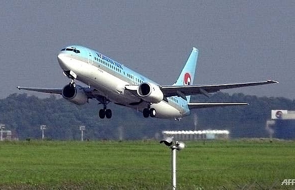Korean Air stops serving peanuts after teens' flight disrupted by allergy
