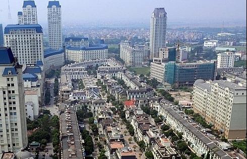 Hanoi leads FDI attraction in first quarter of 2019