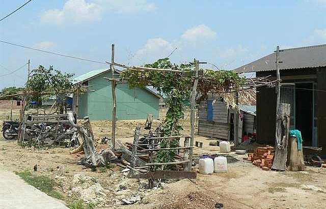 Central Highlands struggles to cope with migrants