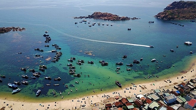binh dinh ready for tourism season peak of 2019