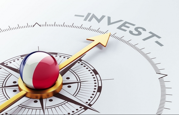 US investment ready to fill the gaps