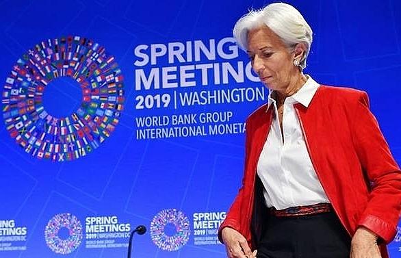 IMF, World Bank urge caution with China loans