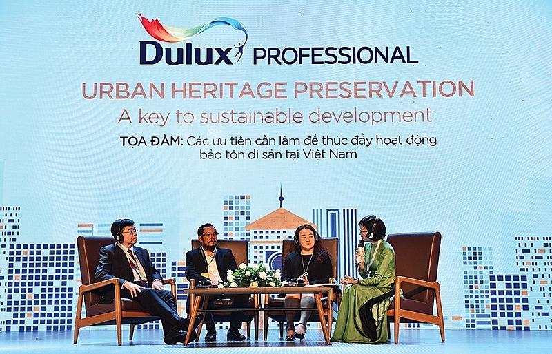 AkzoNobel brings Dutch responsibility to Vietnam