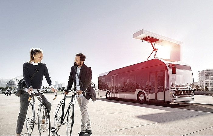 ABB and Danang take on smart city network initiative