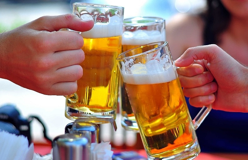 draft alcohol law at odds with confusing regulations