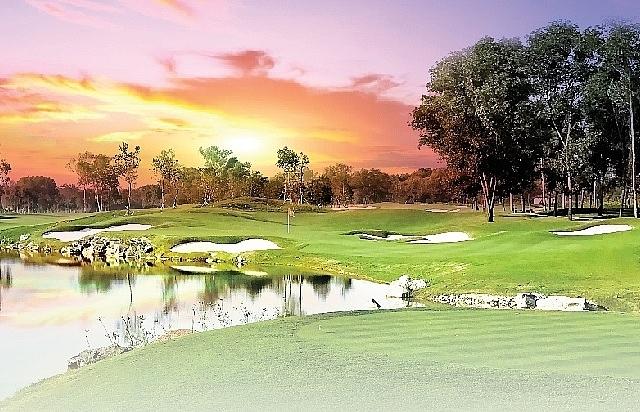 Vietnam – an emerging top destination for golf tourism