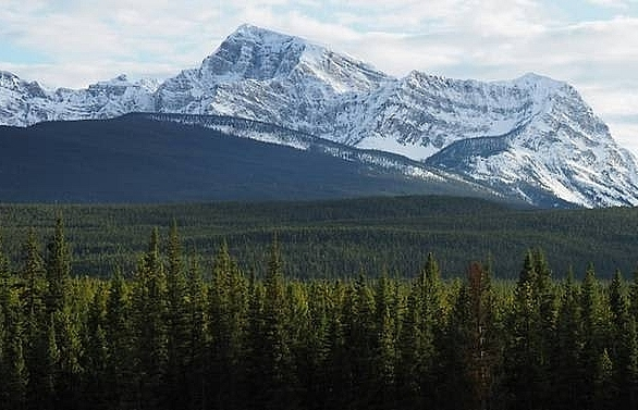 Bodies of three mountaineers found in Canada