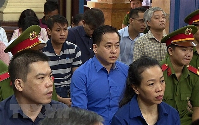 court postpones dong a bank appeal due to absence of defendants