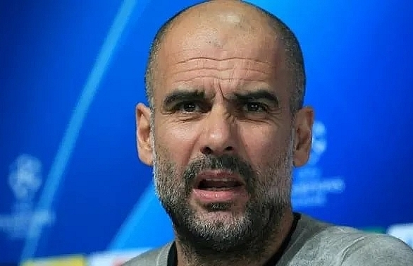 Old Trafford holds no fears for Guardiola