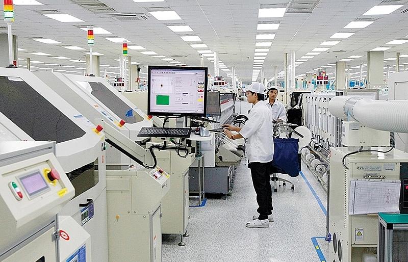FIEs open doors to global supply chain