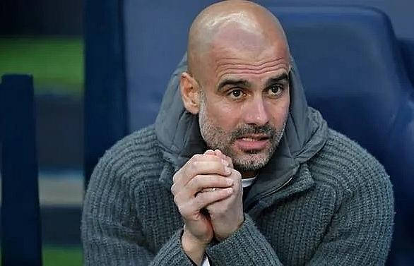 Guardiola says City, Liverpool have set new Premier League standards