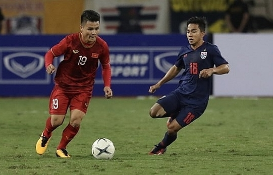 Midfielder Nguyen Quang Hai joins AFC campaign to fight COVID-19