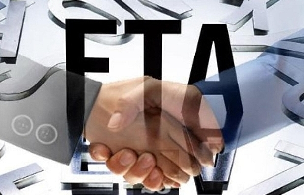 Indonesia, RoK agree to sign FTA
