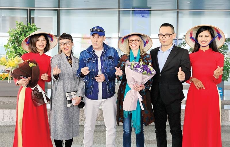 Vietnam a hospitable and safe destination