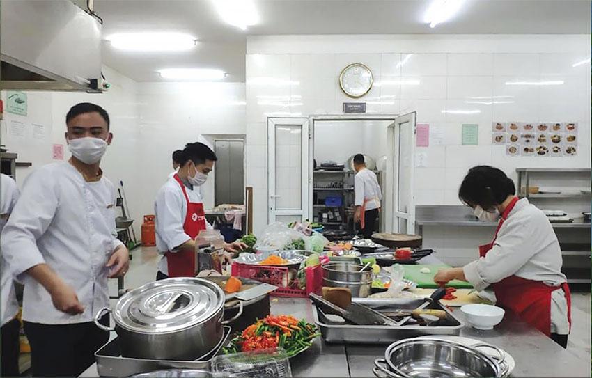 vietnam tourism ambassadors