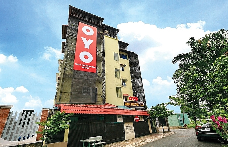 OYO extends support to embassies